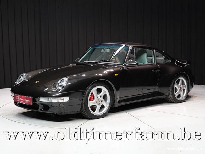 Porsche 911 993 Turbo X50 Kit '96