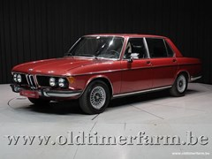 BMW Other Models 1976
