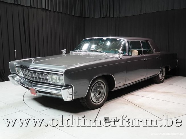 Chrysler Imperial Le Baron '66