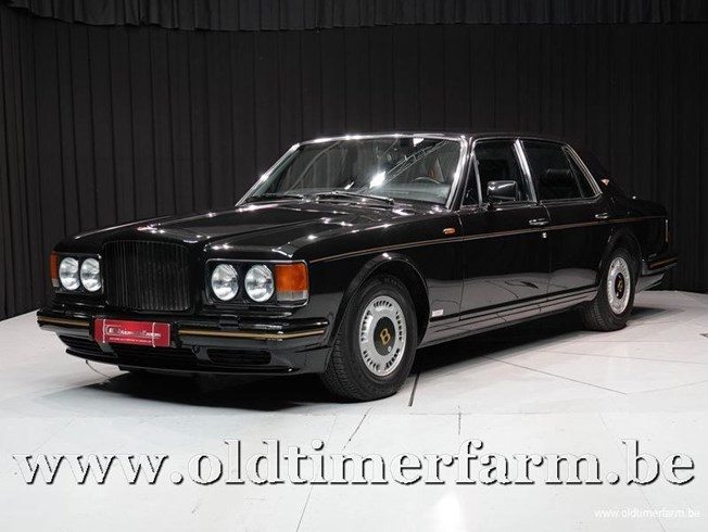 Bentley Turbo R '89