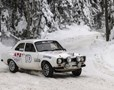 4ème Romania Historic Winter Rally