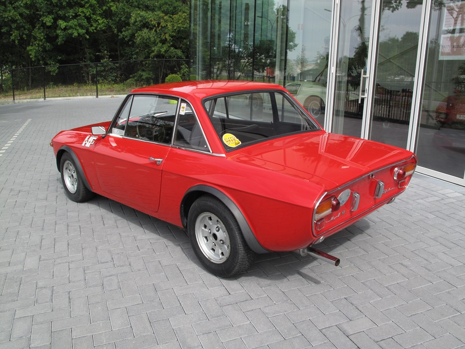 lancia fulvia 1 6 hf fanalone fully documented original restauration lancia fulvia voitures. Black Bedroom Furniture Sets. Home Design Ideas