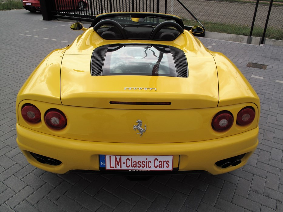 ferrari 360 modena spider ferrari 360 voitures vendre classic car passion. Black Bedroom Furniture Sets. Home Design Ideas