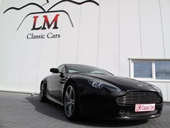 Aston Martin Other Models 2009