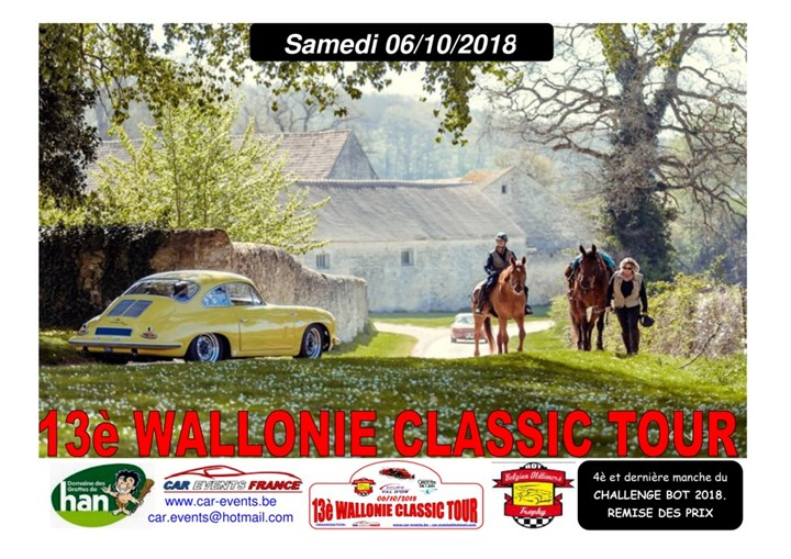 WALLONIE CLASSIC TOUR (1)