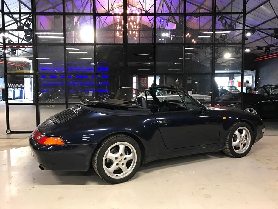 porsche 993 cab c2 a louer te huur to rent porsche 911 993 voitures vendre classic. Black Bedroom Furniture Sets. Home Design Ideas
