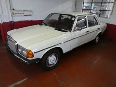 Mercedes-Benz Other Models 1981
