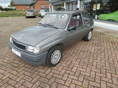 Opel All Models 1991