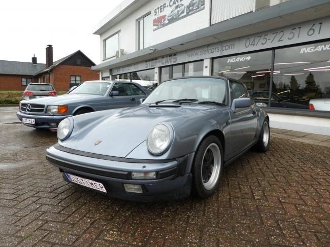 belgische porsche 911 3 0 sc targa oldtimer porsche 911 voitures vendre classic car passion. Black Bedroom Furniture Sets. Home Design Ideas