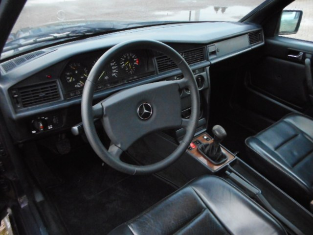 Mercedes 190 e 2 3 16v evo 2 look mercedes benz 190 car for Looking for mercedes benz for sale