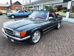 Mercedes-Benz 280SL 1975