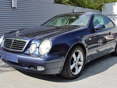 Mercedes-Benz Other Models 1997