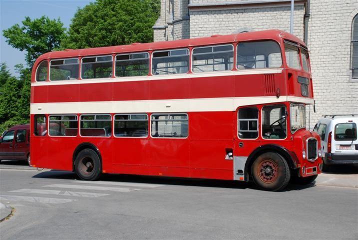 bus londonien louer routemaster voitures louer classic car passion. Black Bedroom Furniture Sets. Home Design Ideas