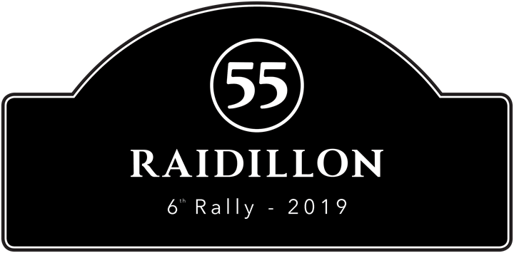 Raidillon Rally 2019
