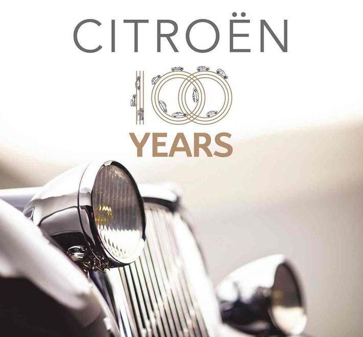 CITROËN 100 YEARS