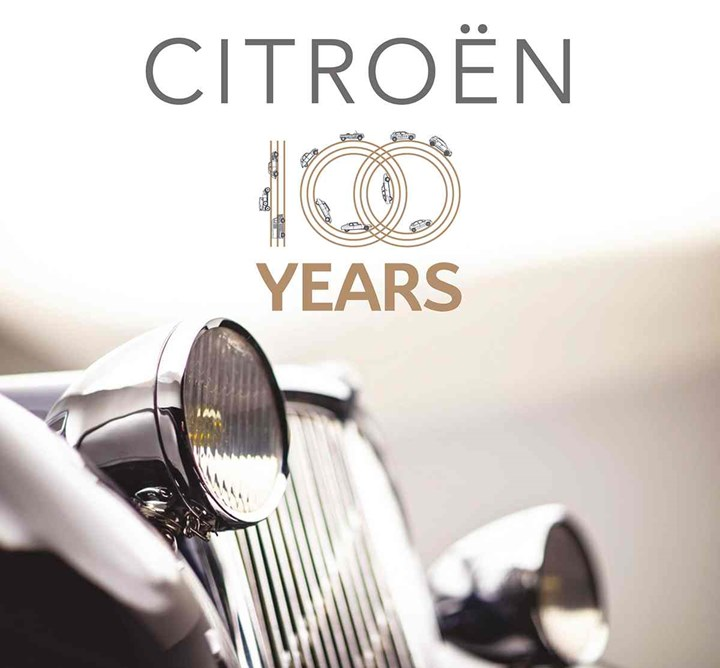 CITROËN 100 YEARS