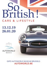 So British @ Autoworld