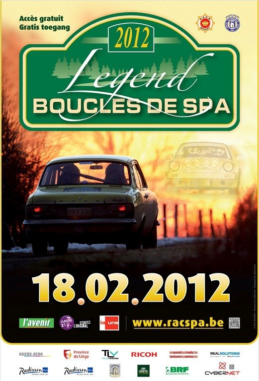 Legend BOUCLES DE SPA (1)