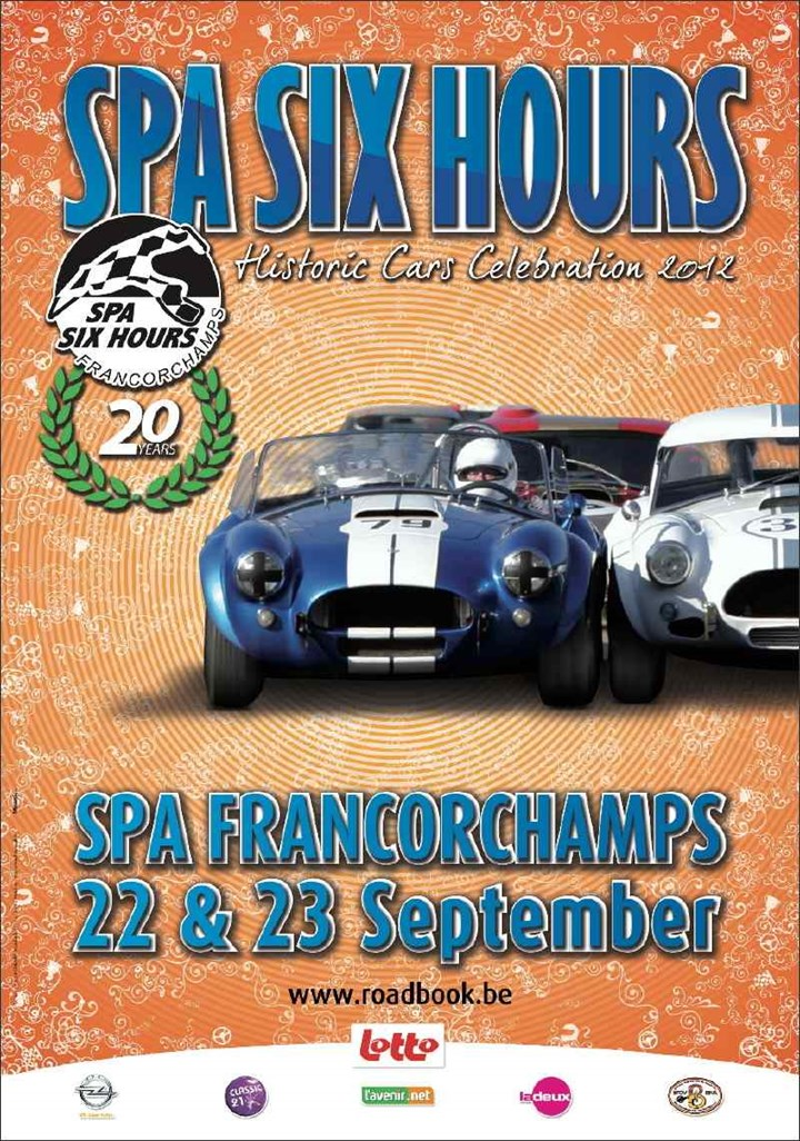 SPA SIX HOURS (1)