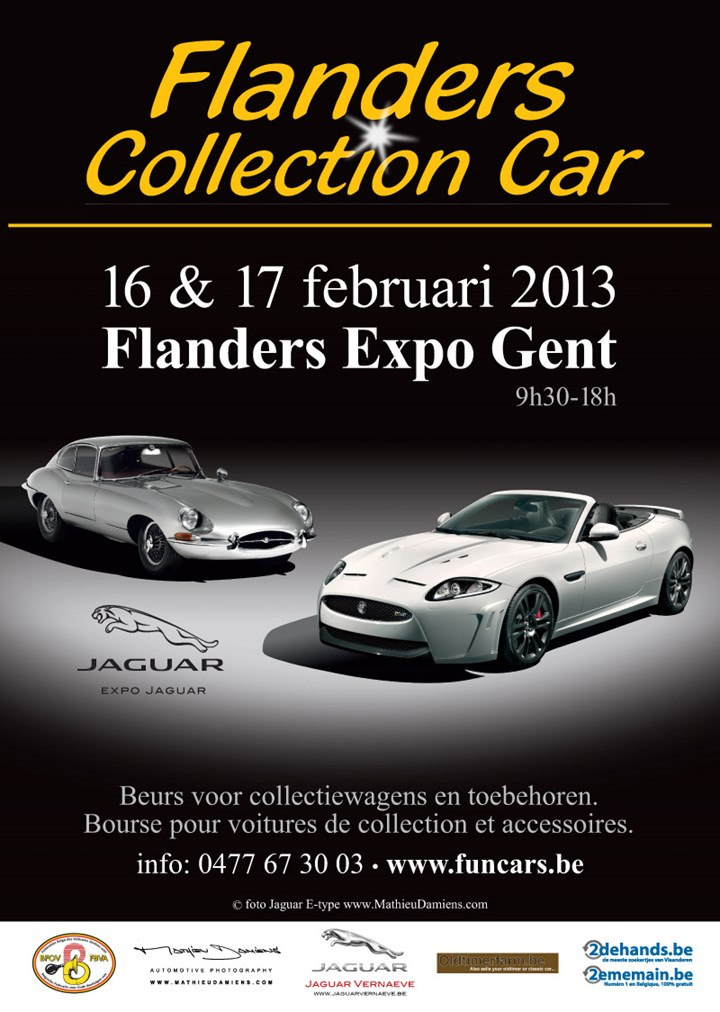 Flanders Collection Car (3)