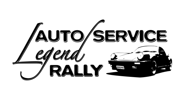 Auto Service Legend Rally