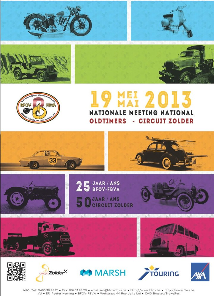 FBVA : Meeting National 2013 (1)