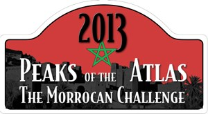 The Peaks of the Atlas, The Moroccan Challenge,