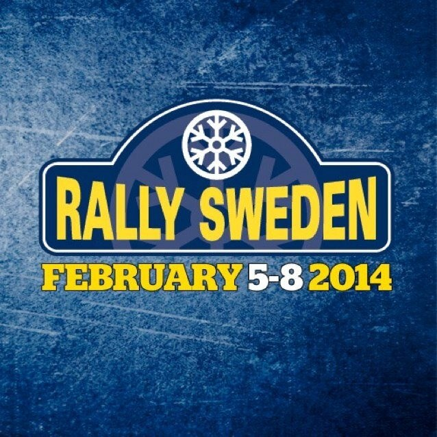 RALLY SWEDEN HISTORIC
