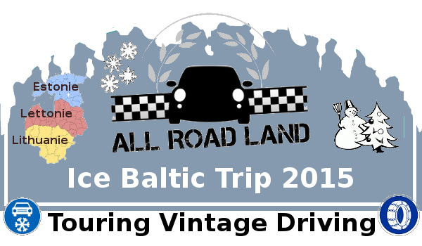 Ice Baltic Trip 2014/2015