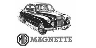 MG MAGNETTE BRUSSELS TOUR