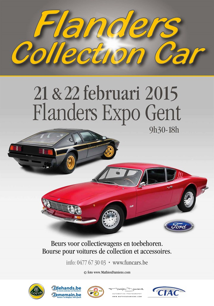 Flanders Collection Car (5)