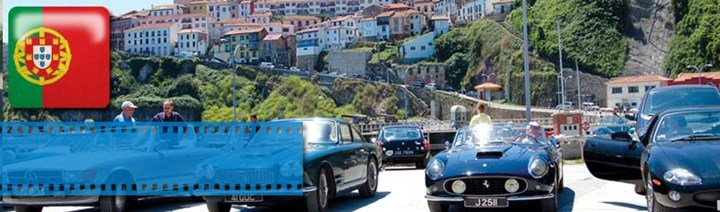 Historic GP - Algarve Historic Motor Festival
