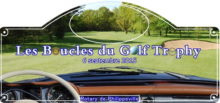 ROTARY club Philippeville-Florennes--Walcourt