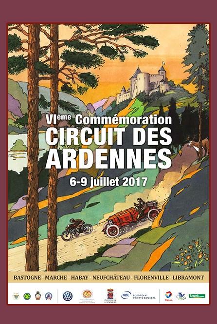 Circuit des Ardennes 2017