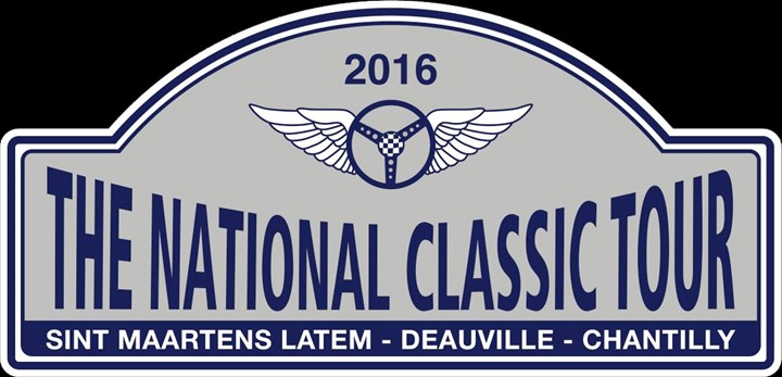 THE NATIONAL CLASSIC TOUR 2016