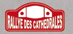 FRANCE - RALLYE  INTERNATIONAL  DES  CATHEDRALES