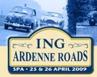 ING Ardenne Roads 2009