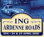 ING Ardenne Roads 2010