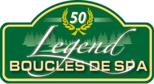Legend Boucles de Spa