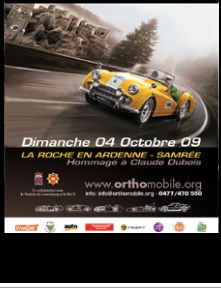 Orthomobile 2010