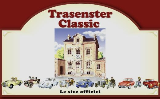 Trasenster-Classic