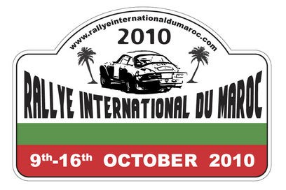 Rallye International du Maroc