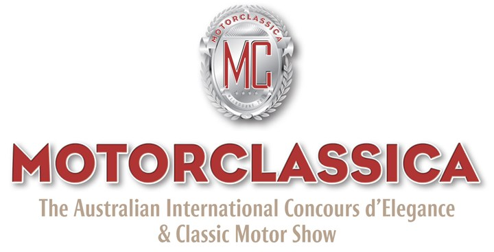 Australia's first International Concours d'Elegance and Classic Motor Show