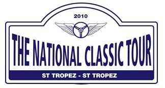 THE NATIONAL CLASSIC TOUR 2010
