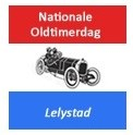 Dutch National Oldtimerday in Lelystad