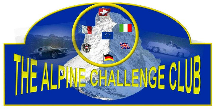 The Alpine Challenge (1)