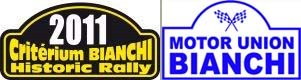 BIANCHI HISTORIC RALLY