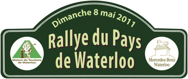 Rallye de Waterloo