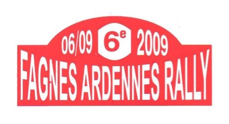 Fagnes Ardennes Rally