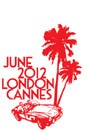 the Grand Tour 2012 LONDON-CANNES